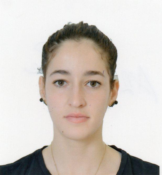Kahina Arbouche