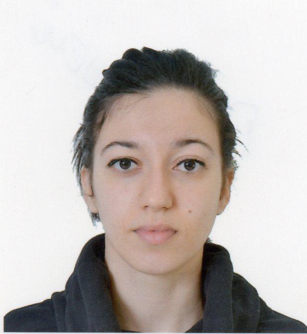 Kahina Messaoudene
