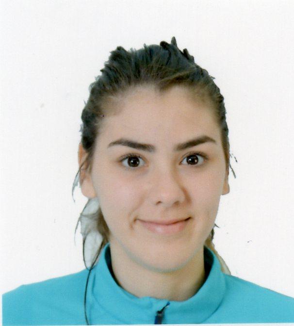 Melissa Kasri