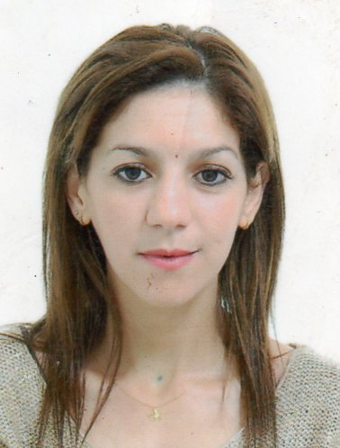 Salima Hammouche