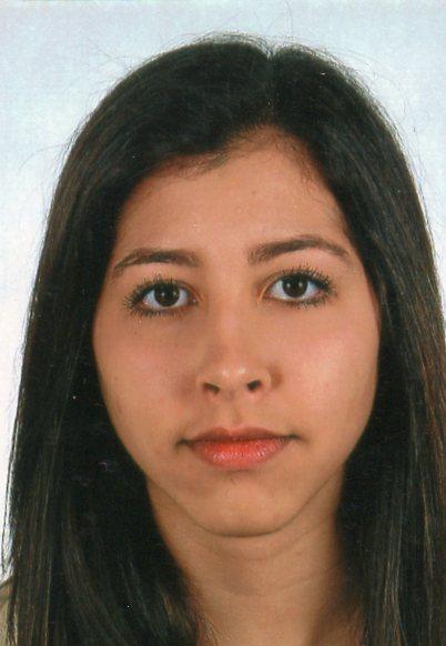Jasmin Belguendouz