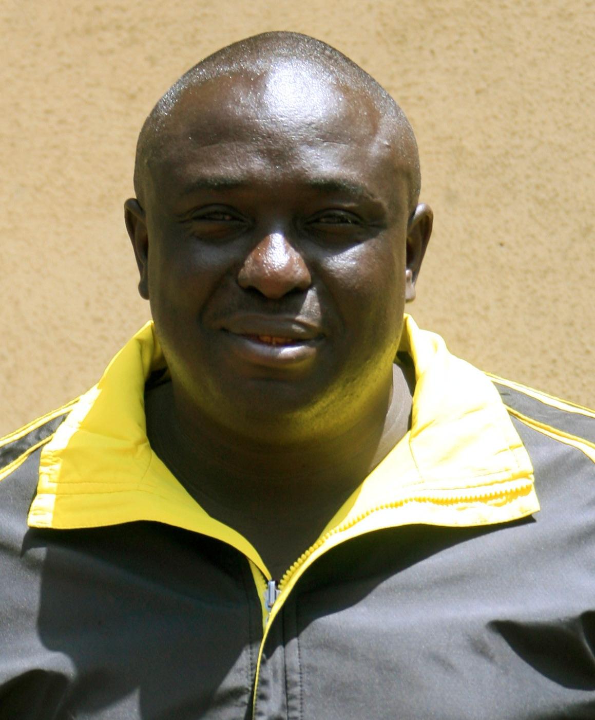 David Lungaho