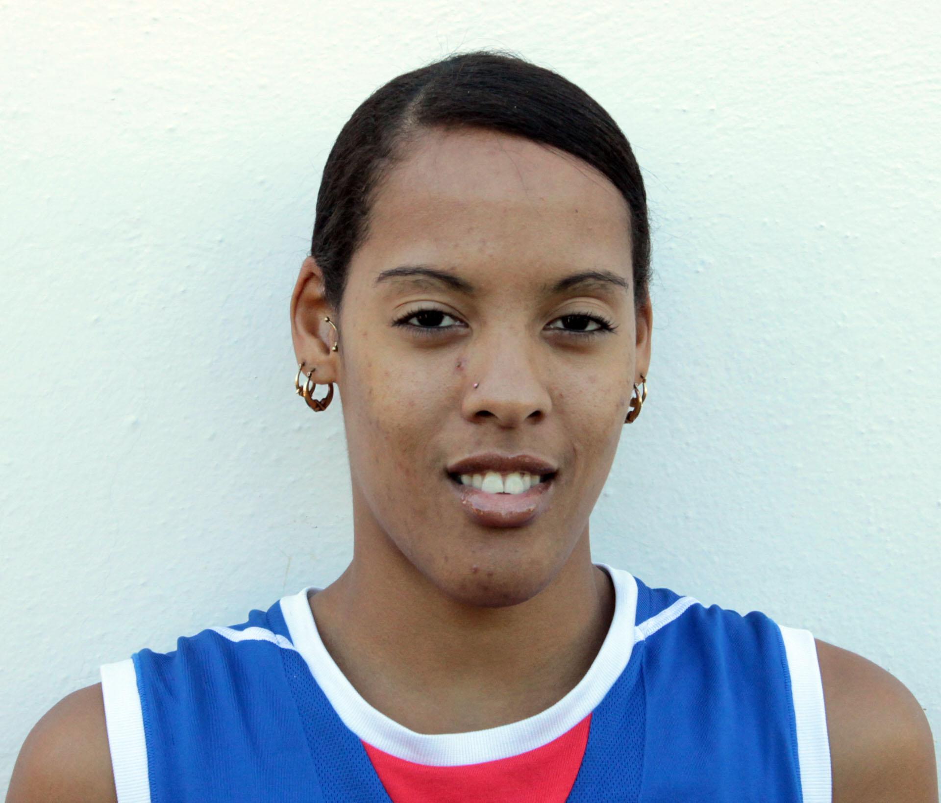 Emily Borrell Cruz