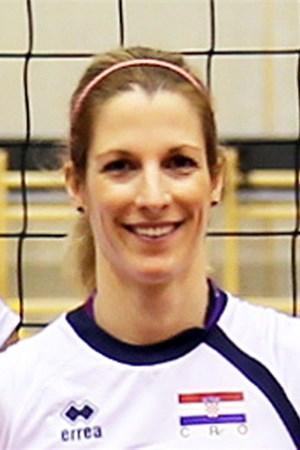 Mia Jerkov