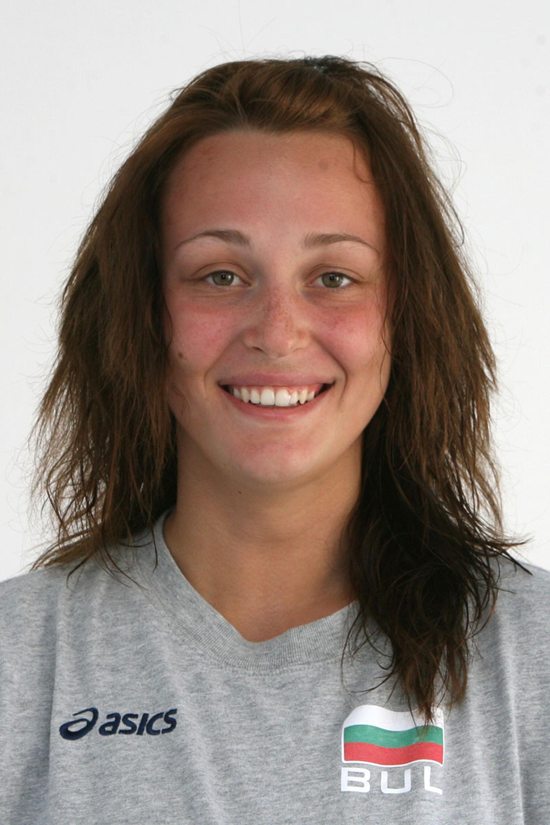 Gabriela Tsvetanova