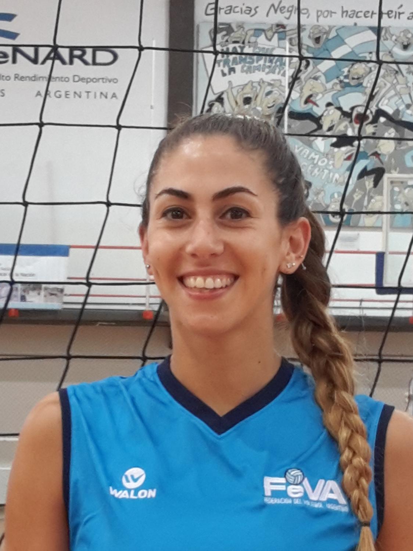 Julieta Constanza Lazcano
