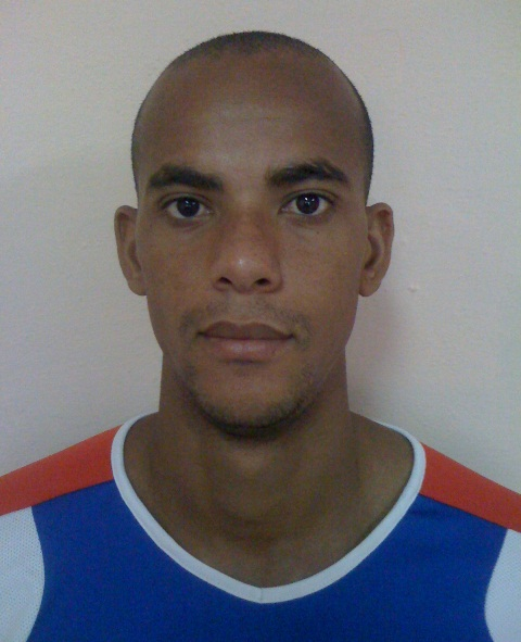 Yosvani Gonzalez Nicolas