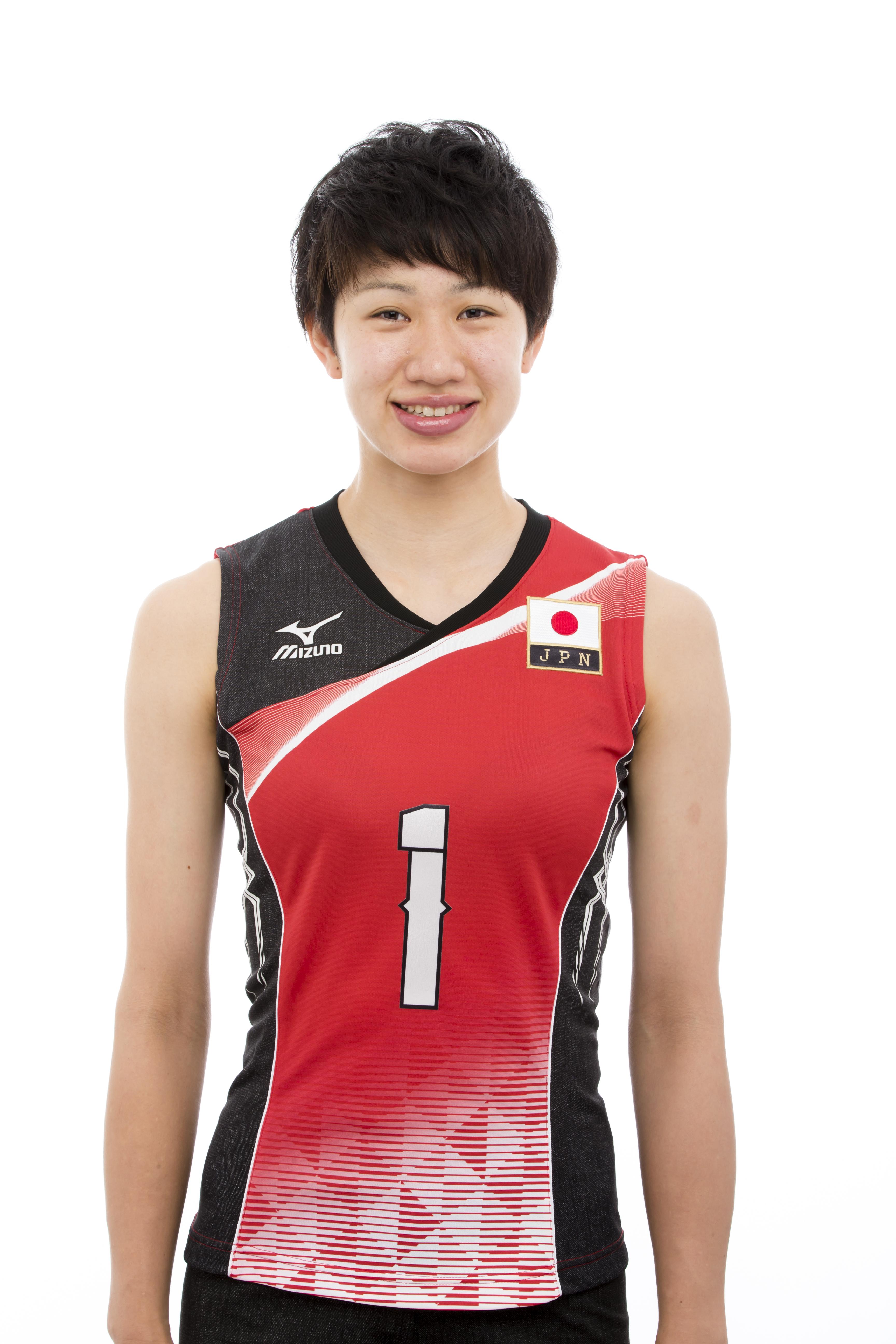 Miyu Nagaoka