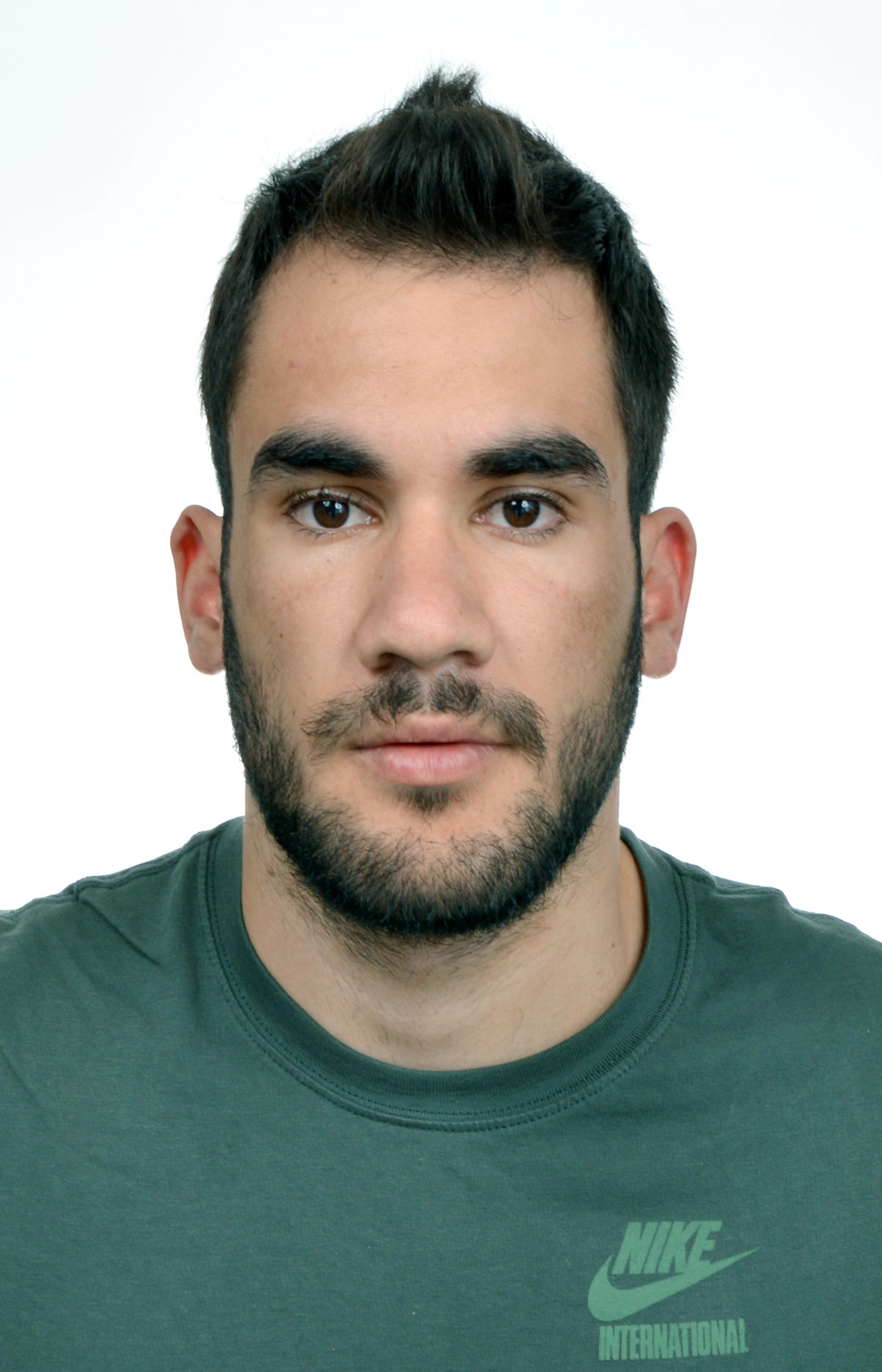 Dimitrios Zisis