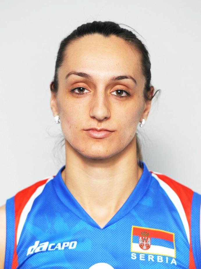 Jovana Vesovic