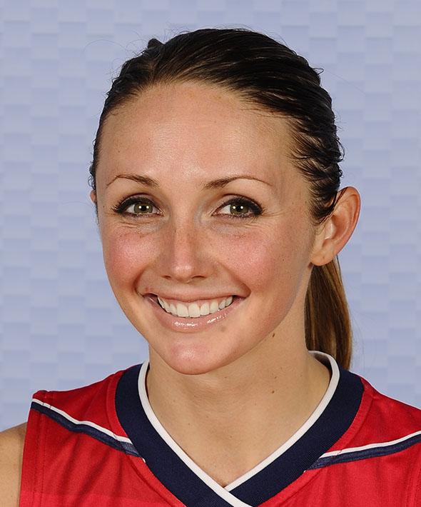 Kristin Lynn Hildebrand