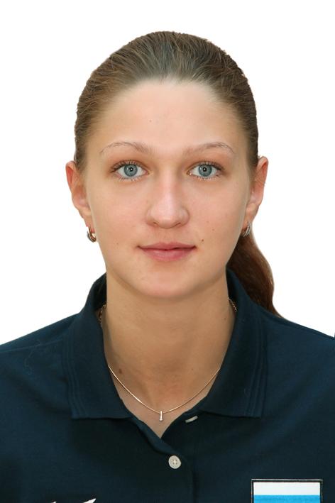 Daria Evtukhova