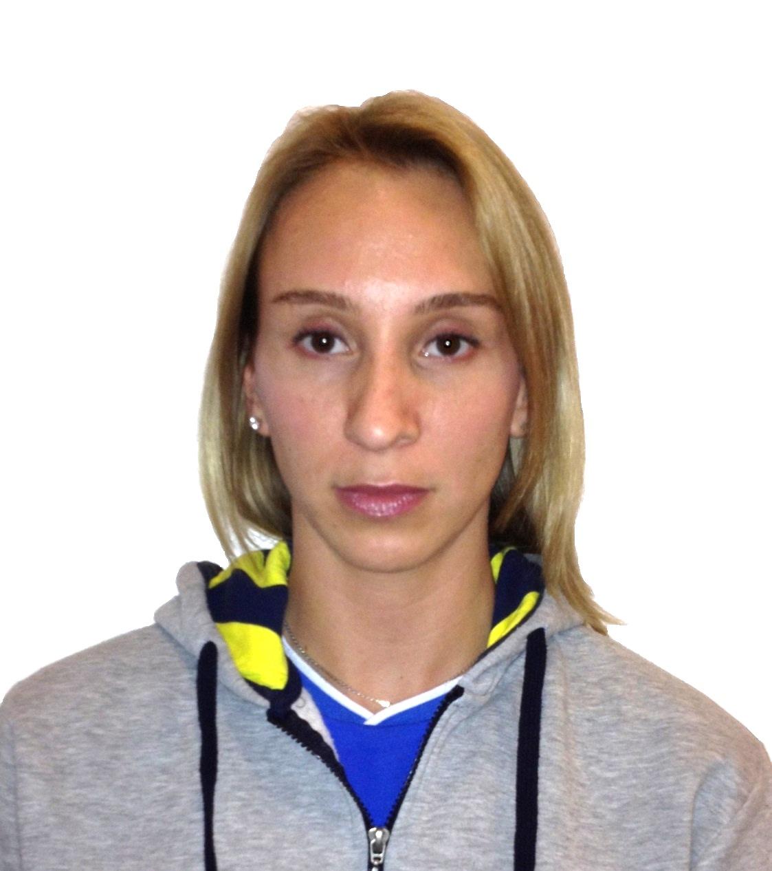 Liubov Shashkova