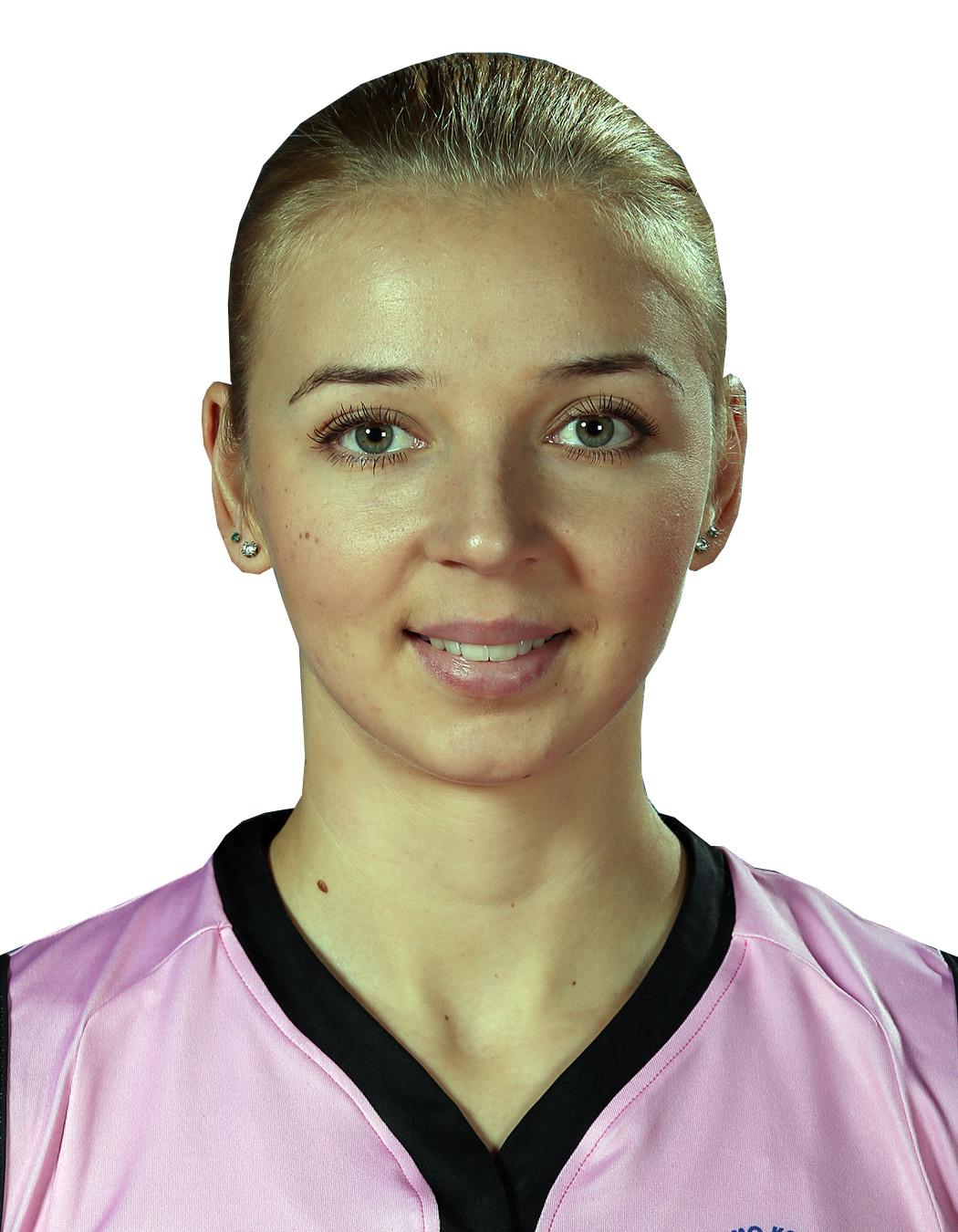 Ekaterina Ulanova