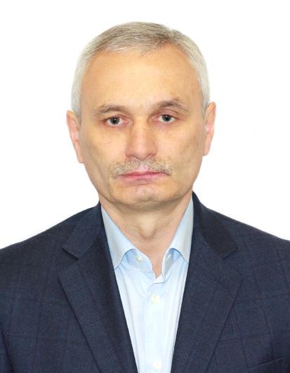 Marichev Yury