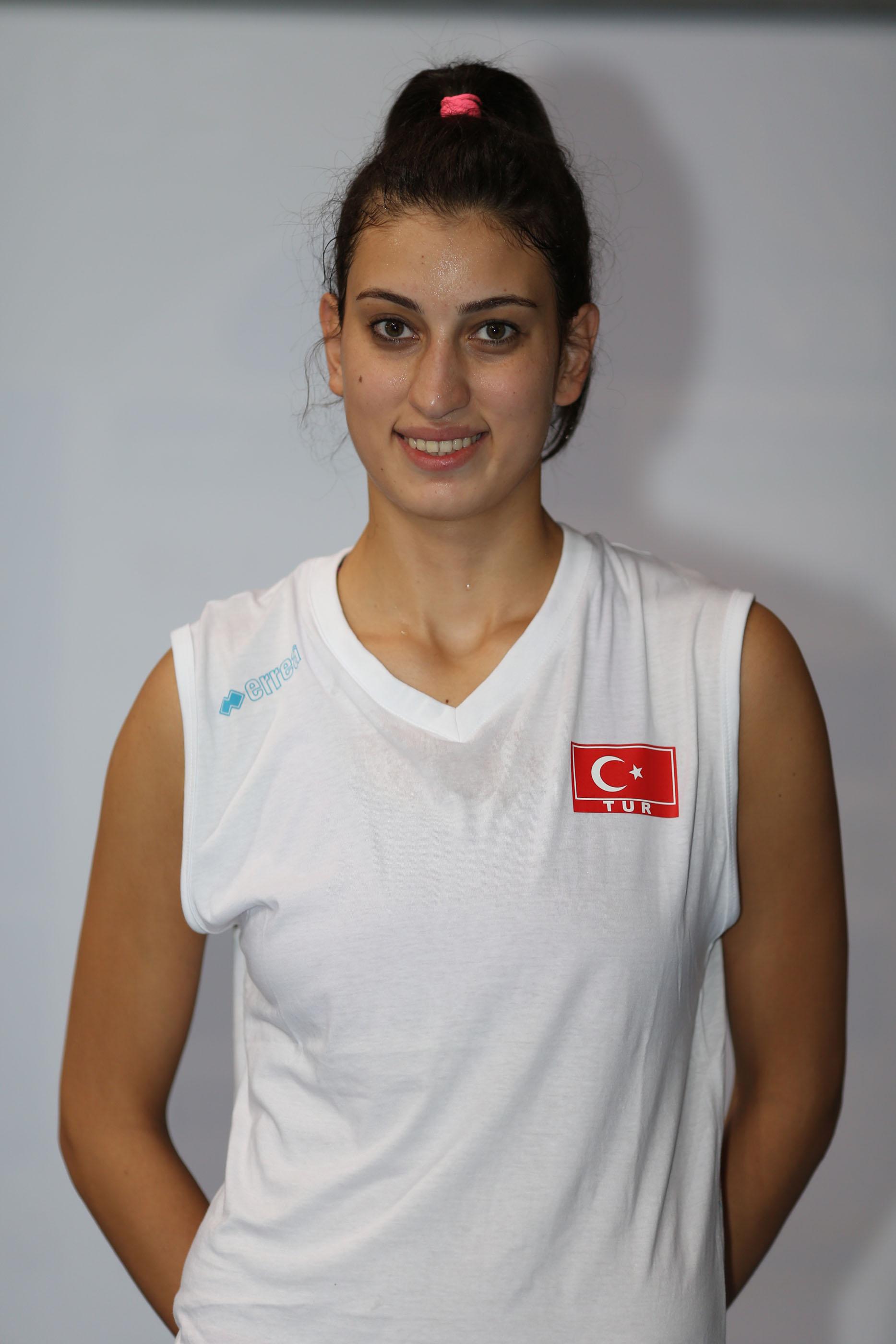 Kubra Akman