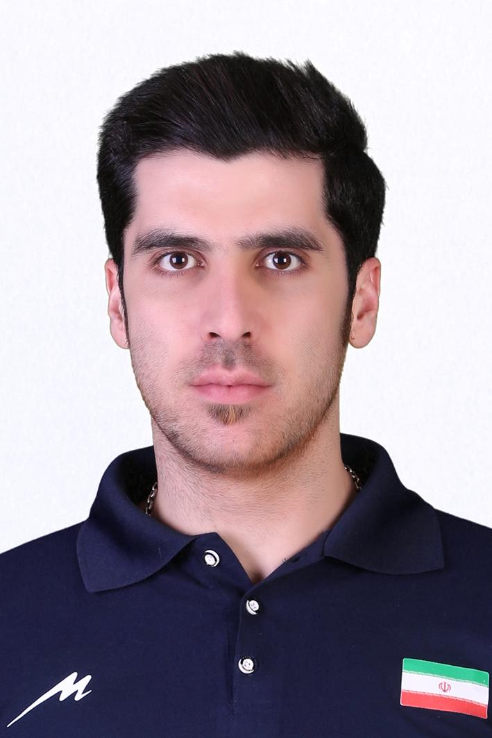 Shahram Mahmoudi