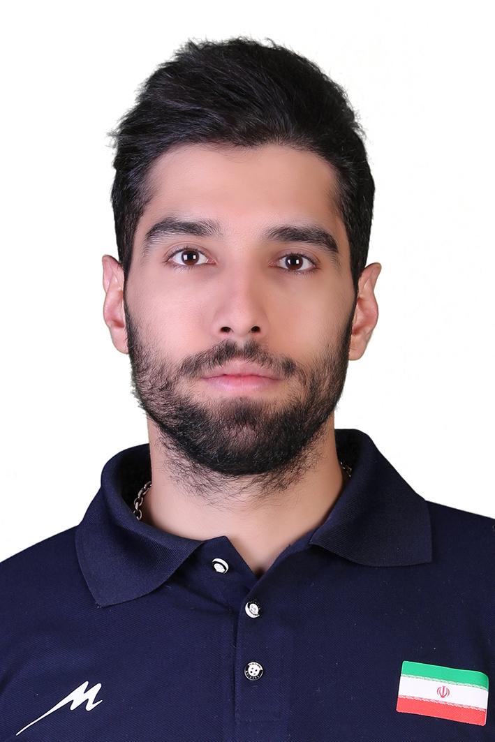 Seyed Mohammad Mousavi Eraghi