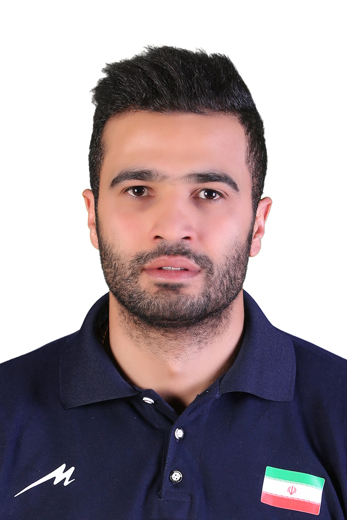 Mostafa Sharifat
