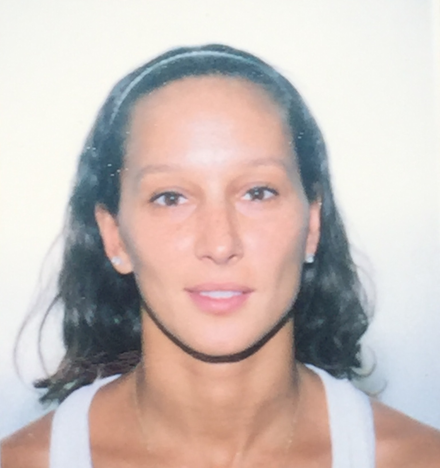 Sabrina Segui