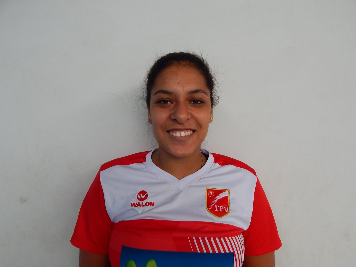 Alexandra Muñoz