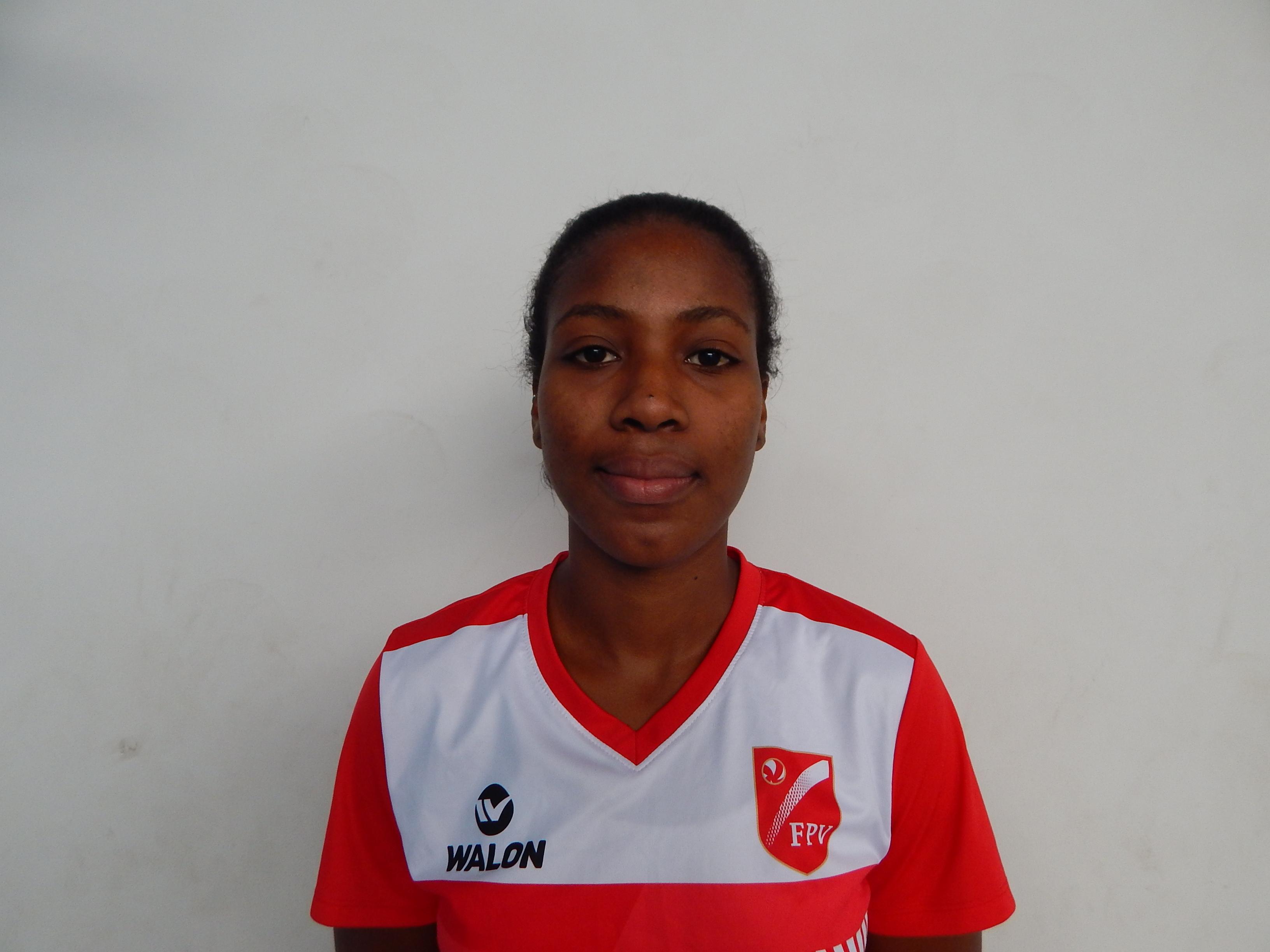 Andrea Urrutia