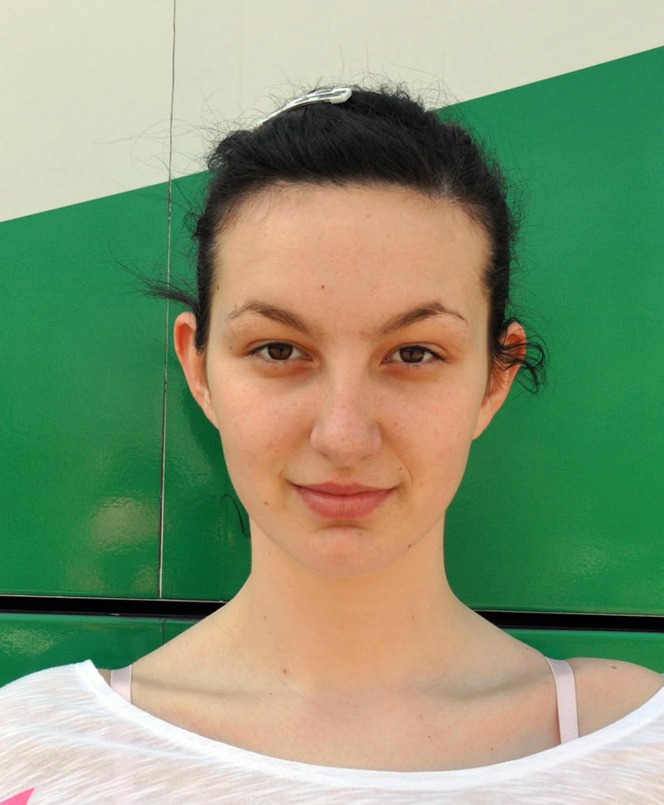 Veselina Grigorova