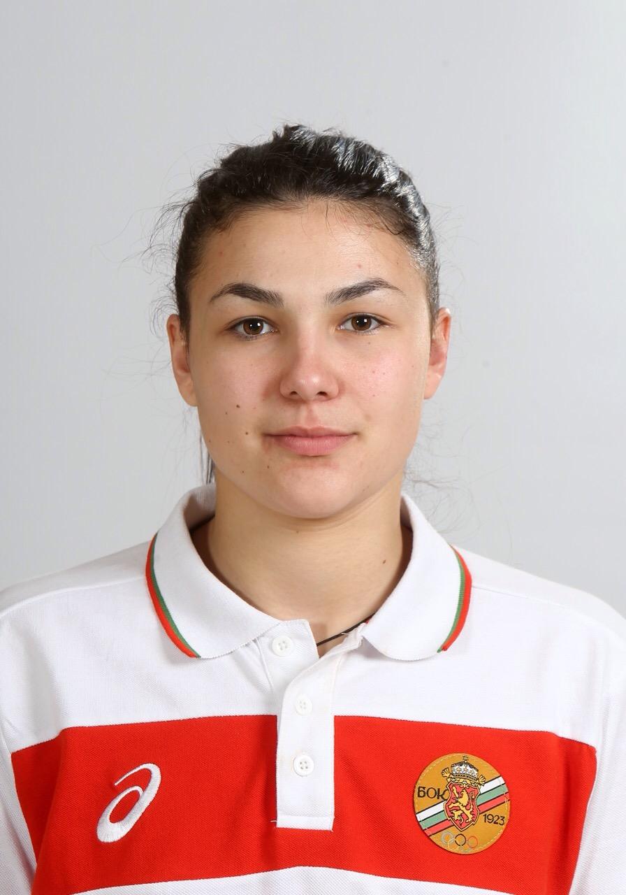 Petya Barakova