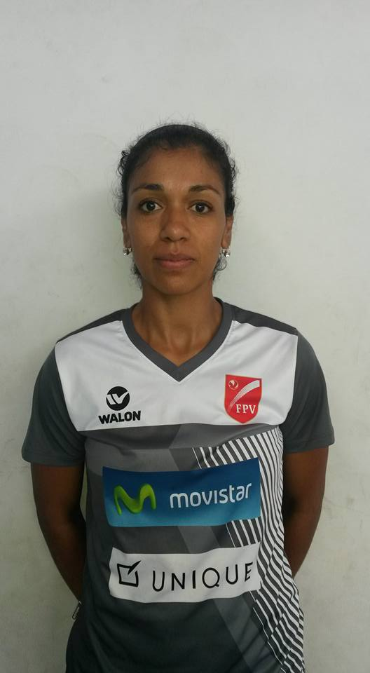 Vanessa Palacios