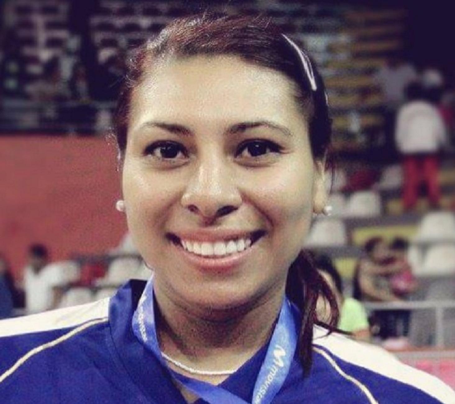 Miriam Patiño