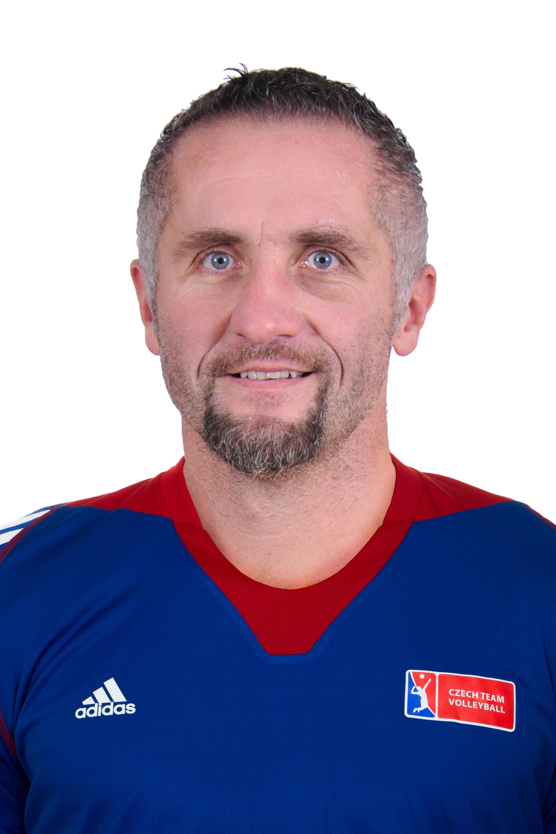 Lubomir Stanek