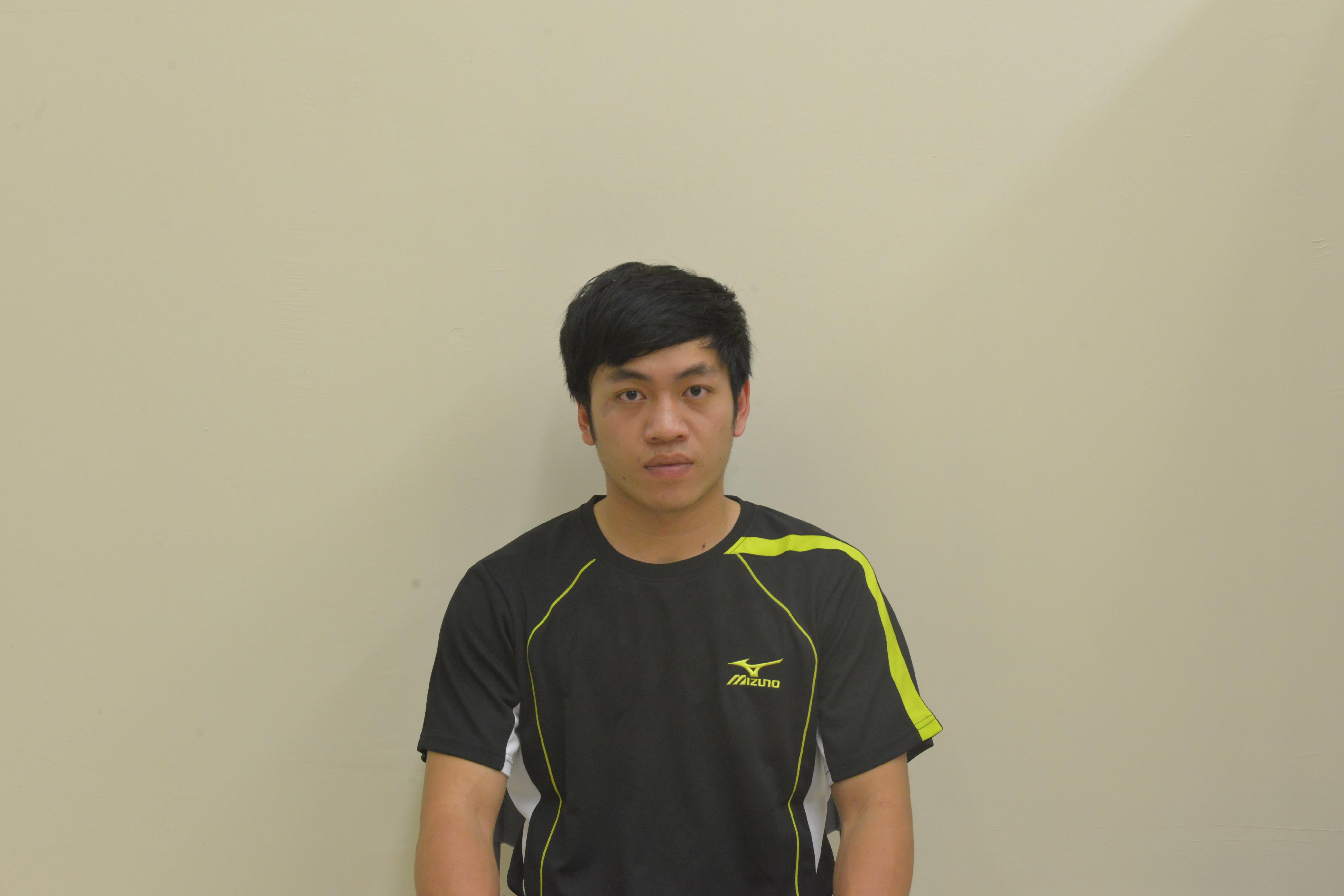 Yung-Shun Lin