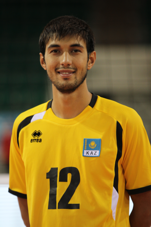 Nodirkhan Kadirkhanov