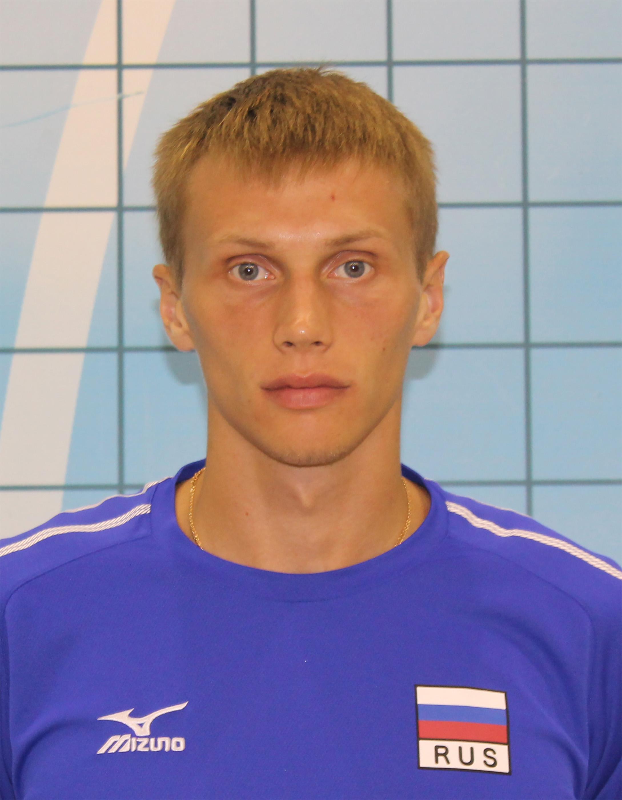 Dmitry Kovalev