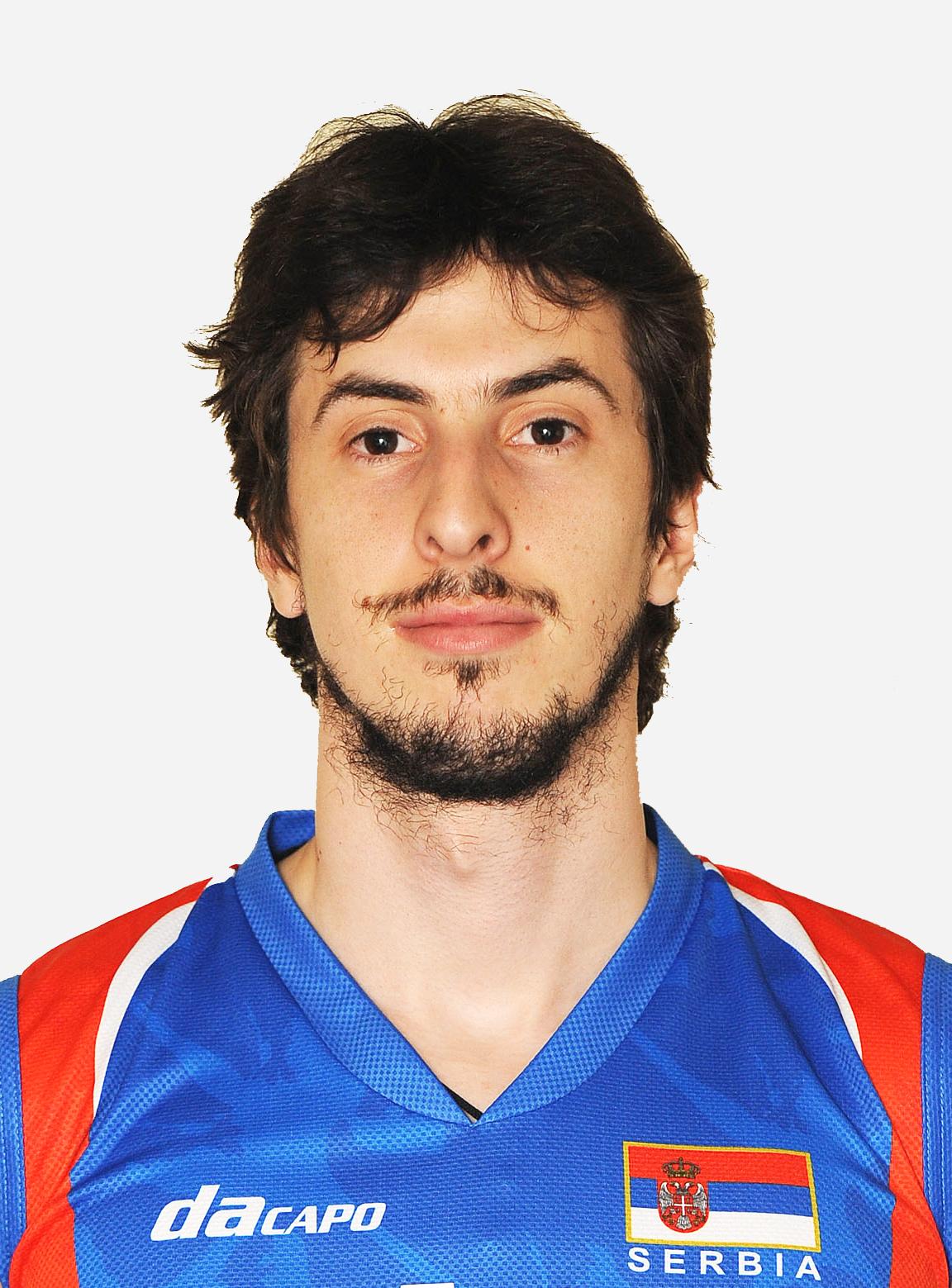 Milos Nikic
