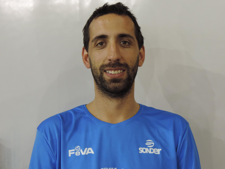 Demián González