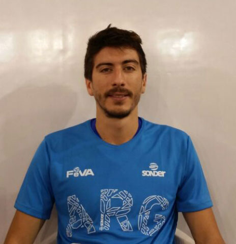 Nicolás Uriarte