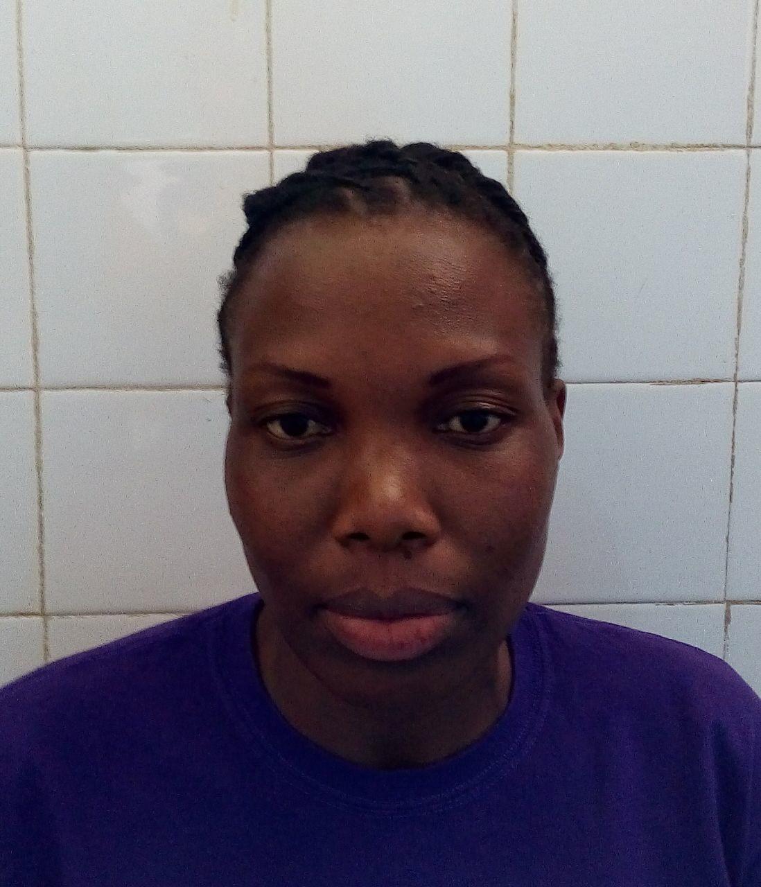 Chemtai Ndiema