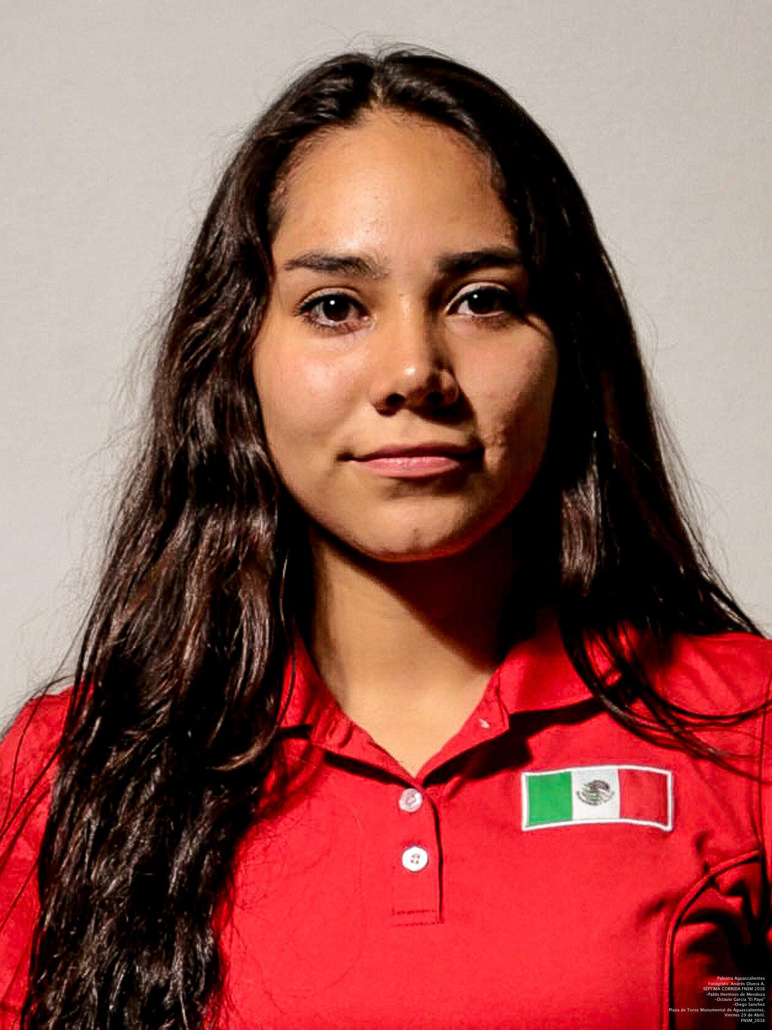 Kathya Garcia