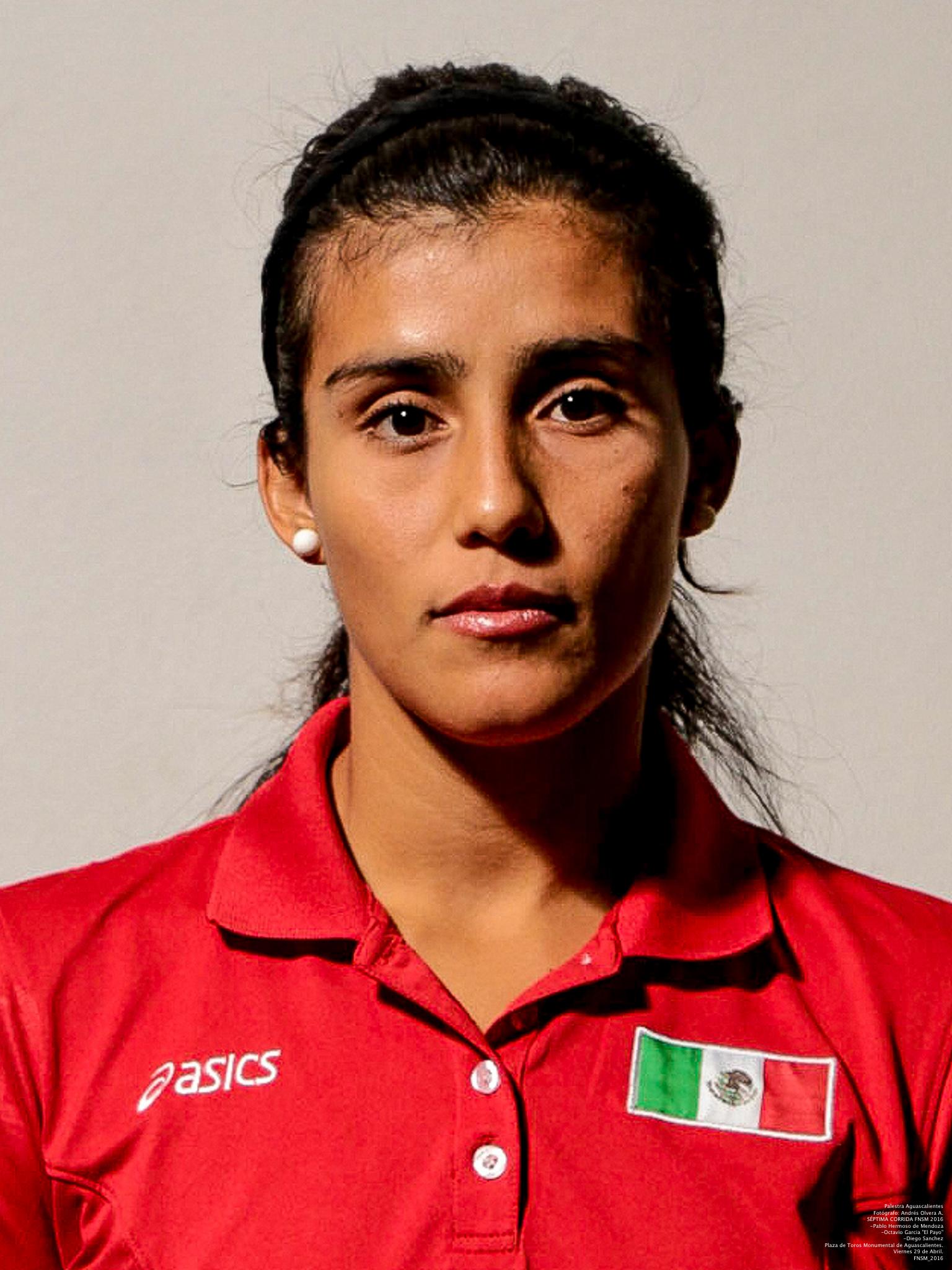 Freda Maria Lopez Olmos
