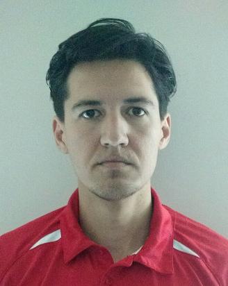 Marco Antonio Macias Vargas