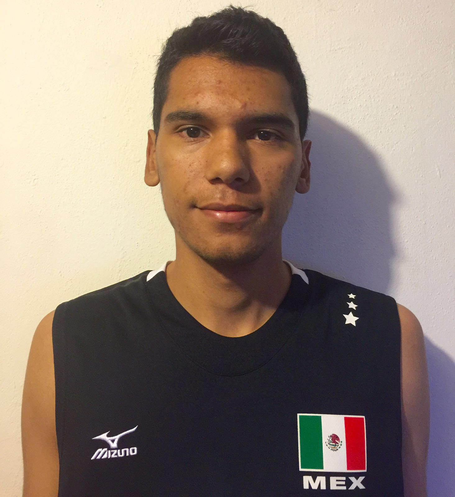Miguel Antonio Chávez Pasos