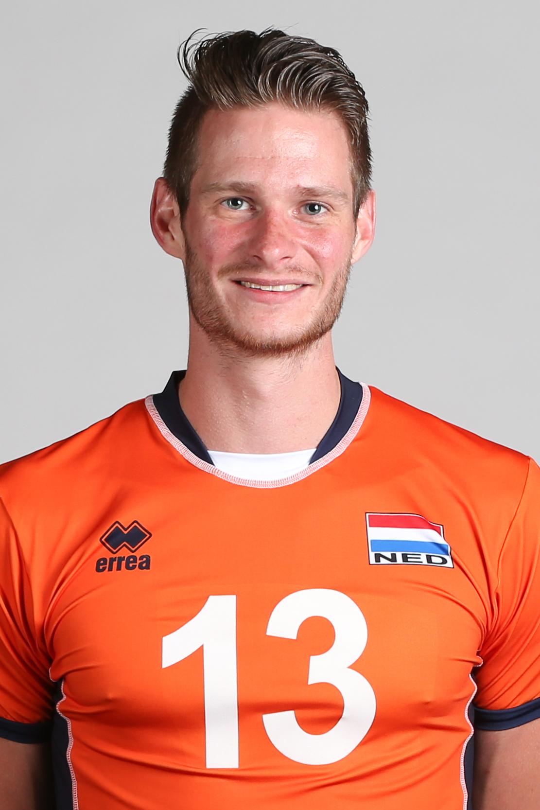 Floris Van Rekom