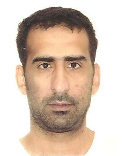 Bairami Ali