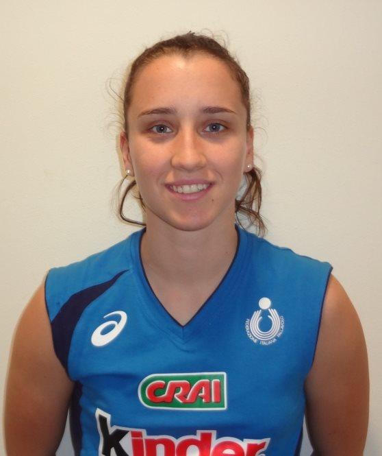 Ilaria Spirito