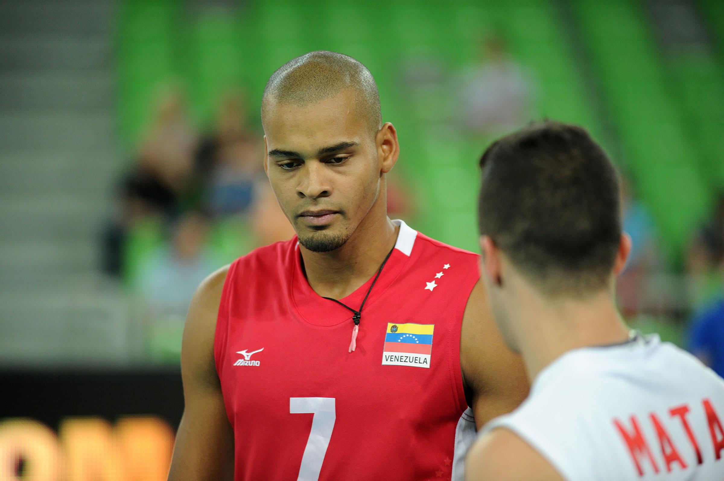 Edson Alberto Valencia Gonzalez