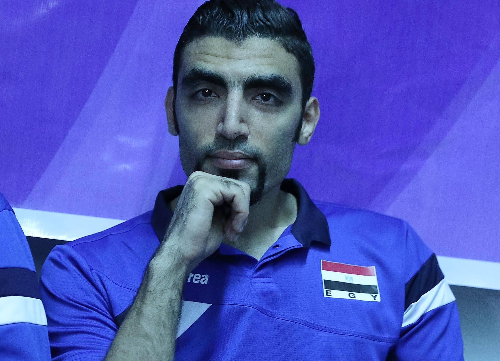 Ahmed Abdelhay