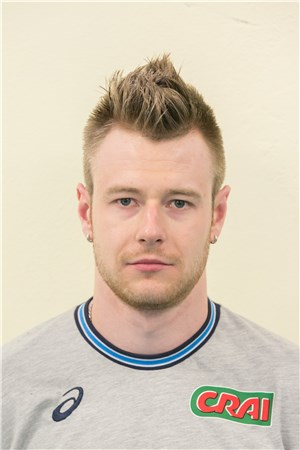 ivan zaytsev - photo #31