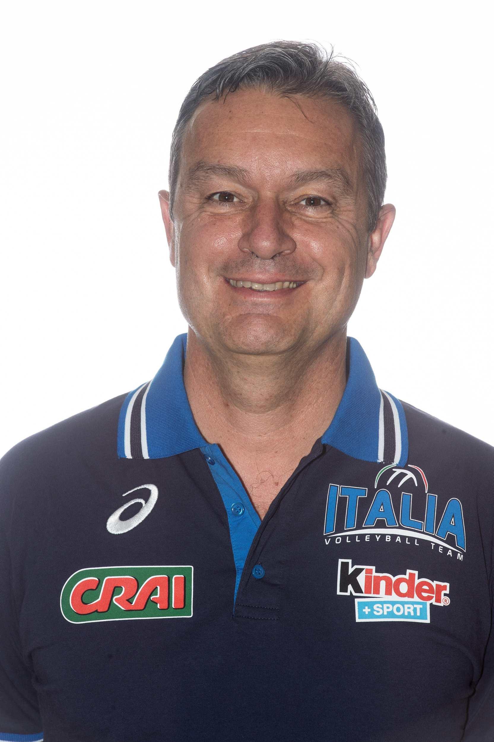 Marco Bonitta