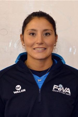 Paula Yamila Nizetich